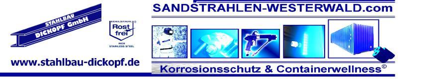 Stahlbau Dickopf GmbH